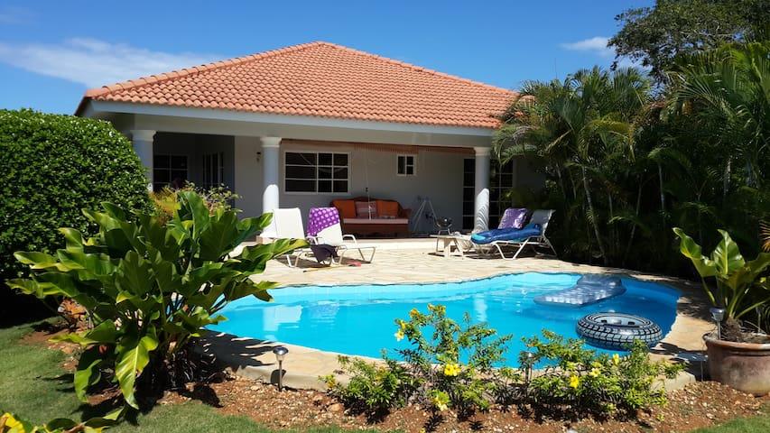 House in premier community in Sosua - Sosúa - บ้าน