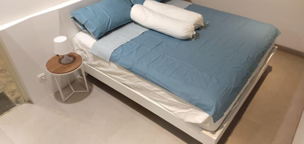 2 Rooms Apartment Skandinavia Deluxe