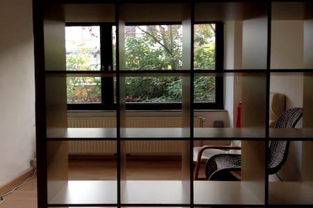 Kleine Wohnung mitten im Viertel - Bremen