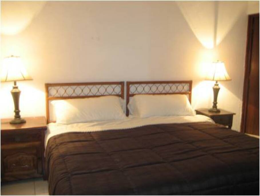 King Size/Euro Bed