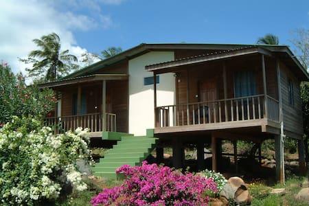 Big Sky Lodge Grenada