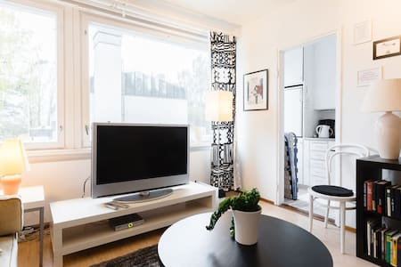 Studio by the Beach - Helsinki - Daire