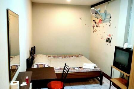 PR Apartment Deluxe Room