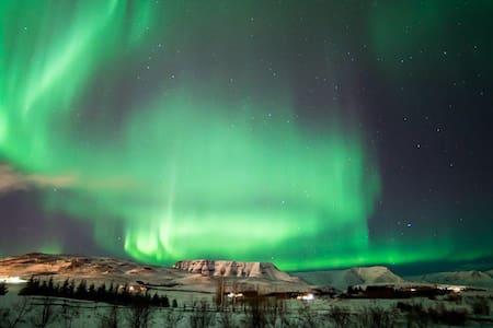 L#2 BUNGALOW-NATURE lovers-Reykjavik - Mosfellsdalur