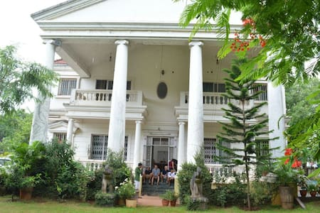White House in Lonavala - Lonavala  - Bungalow