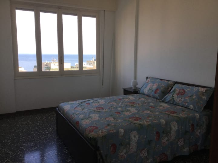 Appartamento vista mare (CITRA 009057-LT-0045)