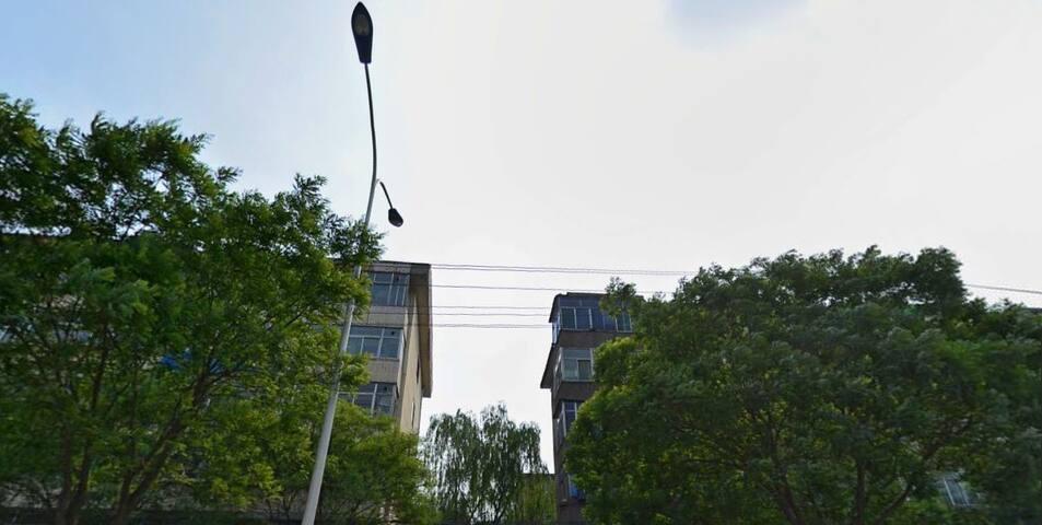 Sweet homestay near city zoo 温馨民宿 - Taiyuan - Apartamento
