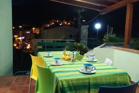 Casa La Cote, a due passi dal mare - Seccheto - Apartment