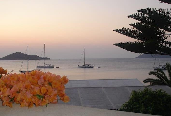 Vromolithos Apartments vacation maisonette