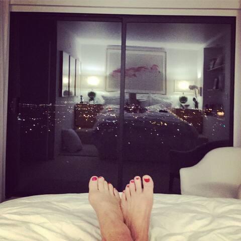 Beautiful Private Apartment - Santa Barbara - Apartmen