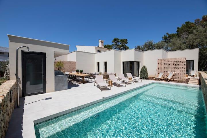 Villa Torrenova 36, Un oasis en Mallorca
