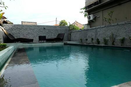 EKA BALI GUEST HOUSE UBUD with Pool - Ubud