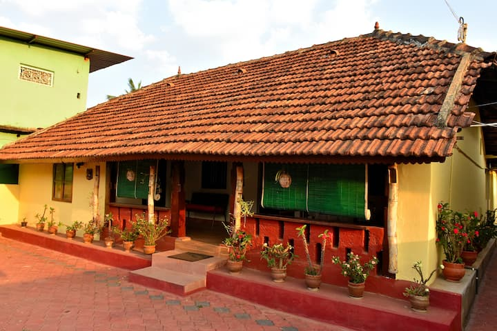 Highway89 Guest House Coorg