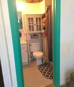 Charming and historic - Cottonwood