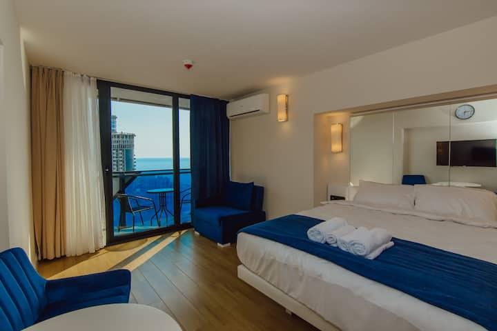 Best Apartments in Batumi Orbi City*