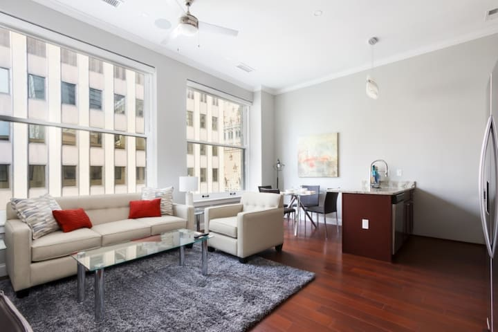 Lavish 1 Bedroom in an Upscale Area of Pittsburgh!
