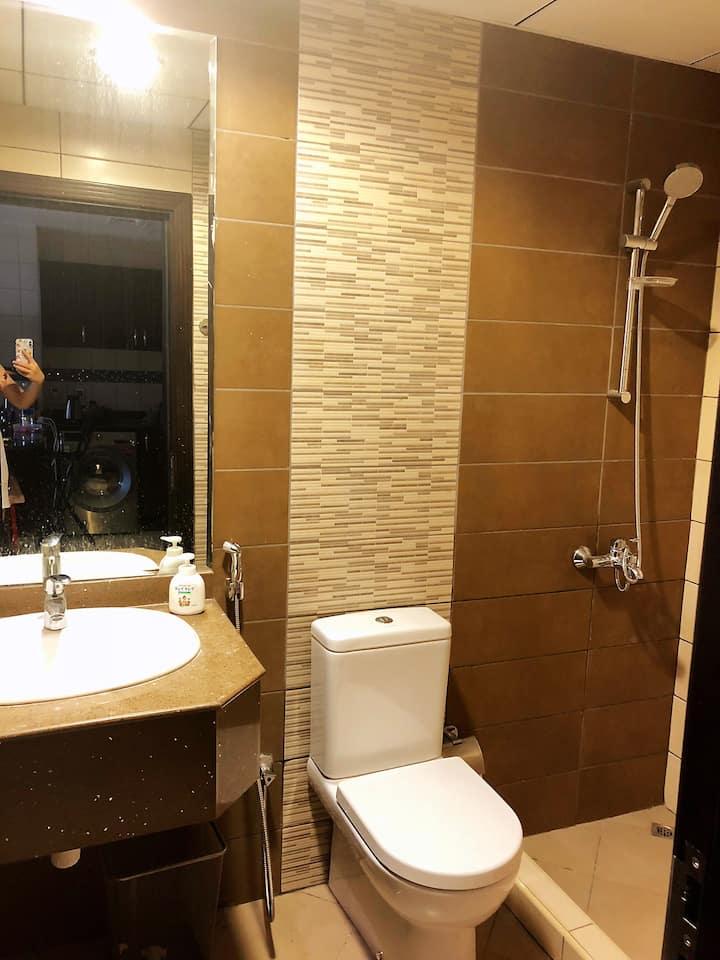 迪拜华人区最美最新小资情调奢华公寓