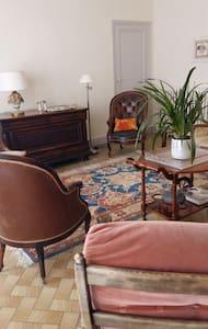 """Suite Duplex """"Vieux Robin"""" - Bégadan"""