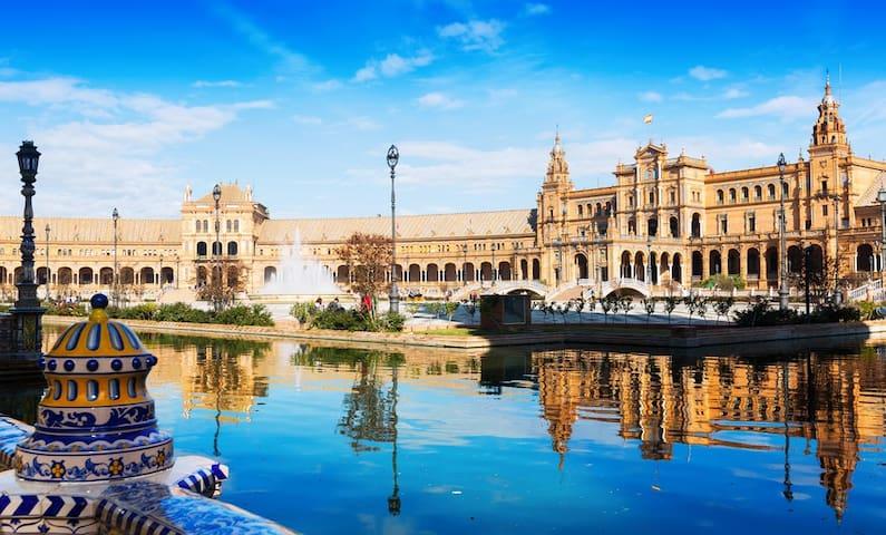 Piso Sevilla - Montequinto - Apartment