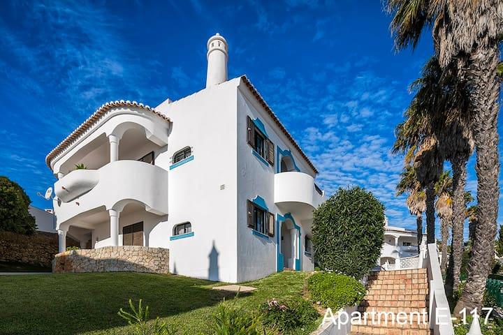 Appartement in Carvoeiro, Algarve, Portugal