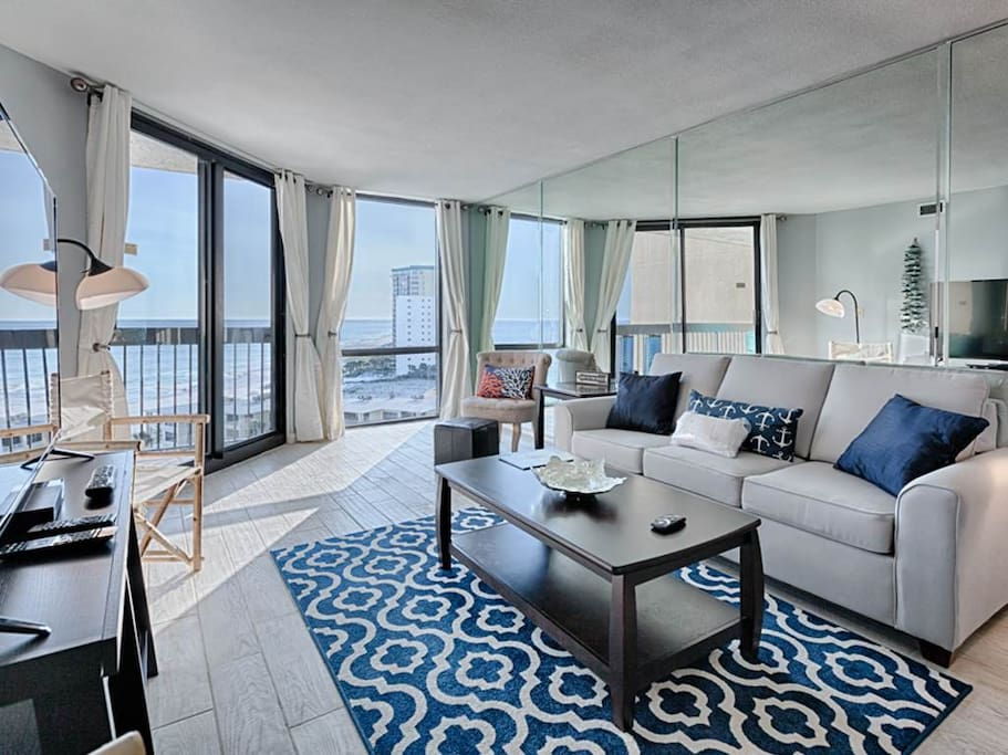 Sundestin 1115 book your spring getaway condominiums - 1 bedroom condos in destin fl on the beach ...
