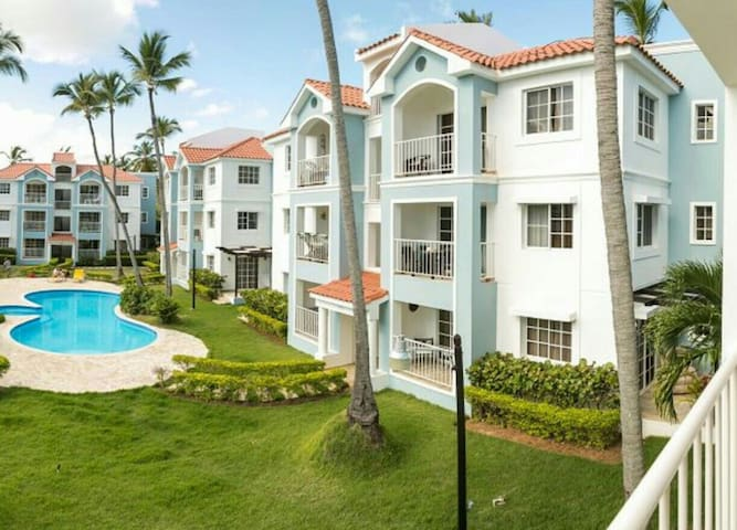 Apartment near Atlantic Ocean - Punta Cana, Bavaro, Doninicana - Appartement