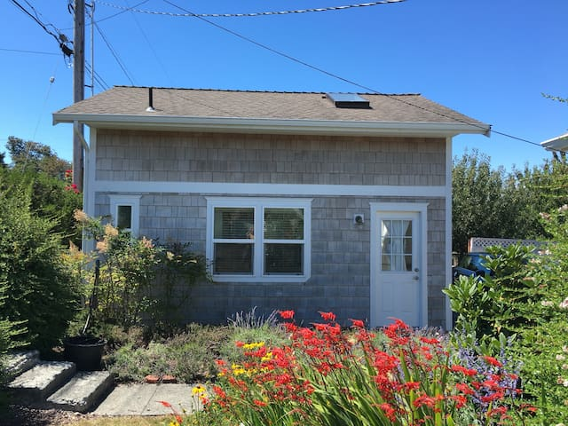 Quiet Private Studio With All the Amenities - Anacortes - Gästhus