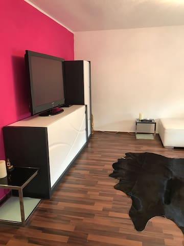 Gemütliche 2-Zimmer Wohnung - Sankt Georgen - อพาร์ทเมนท์