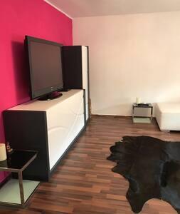 Gemütliche 2-Zimmer Wohnung - Sankt Georgen - 公寓