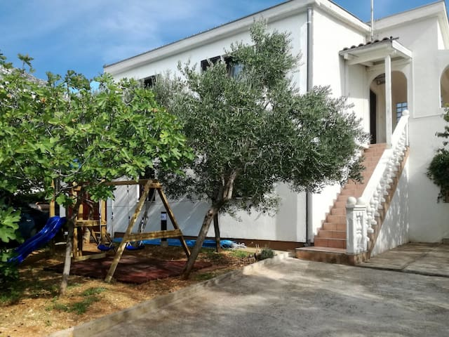 Apartment Haus Lucija for 4 persons