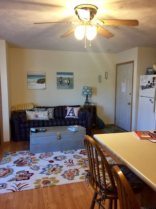 Cozy 1 bedroom with stadium view apartments for rent in morgantown west virginia united states for 1 bedroom apartments morgantown wv