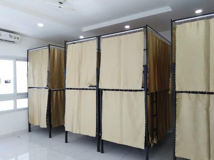 DOMY HOUSE - phòng trọ - 21 Trần Thị Nghỉ