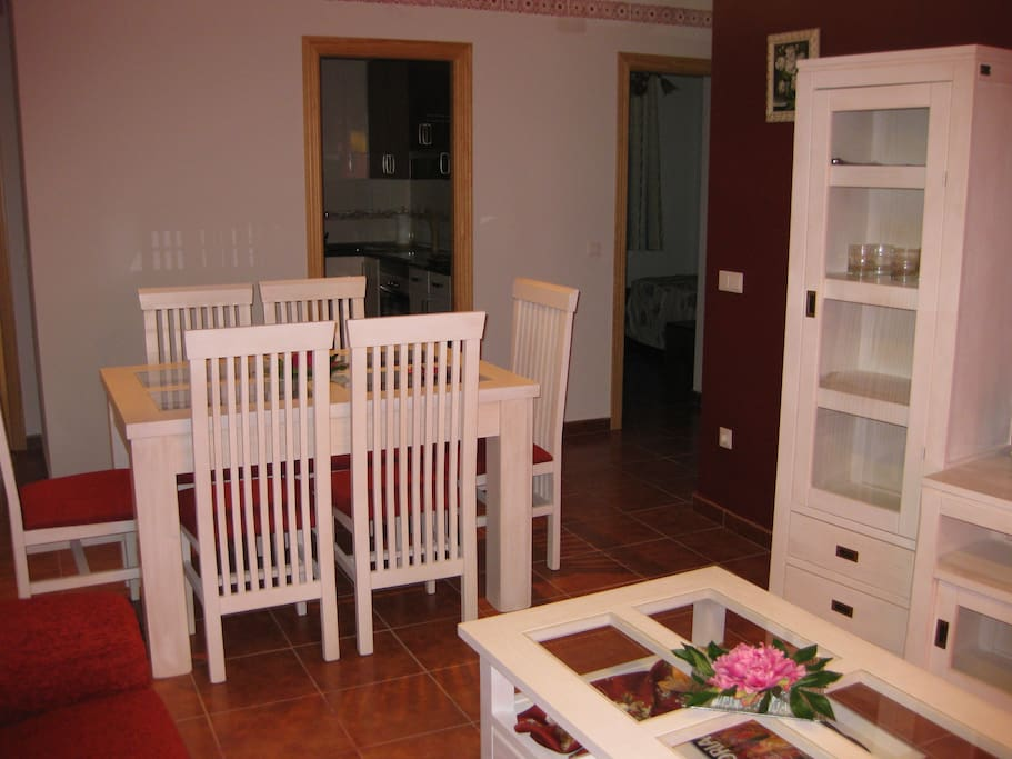 Salón apartamento 1A(2)