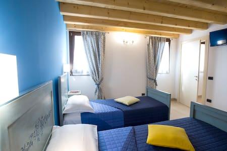 Casa Sansovino - Il Pozzo - Pontecasale - Apartment