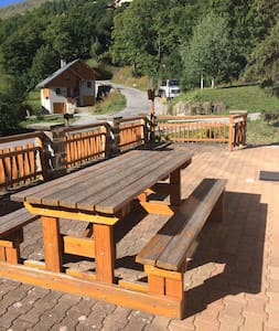 Appart Valloire 6/8 personnes - Валуар