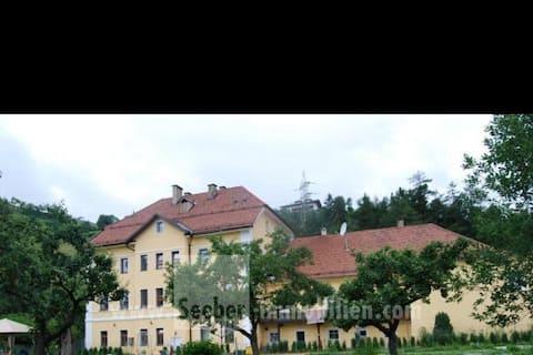 Residencia Alte Post