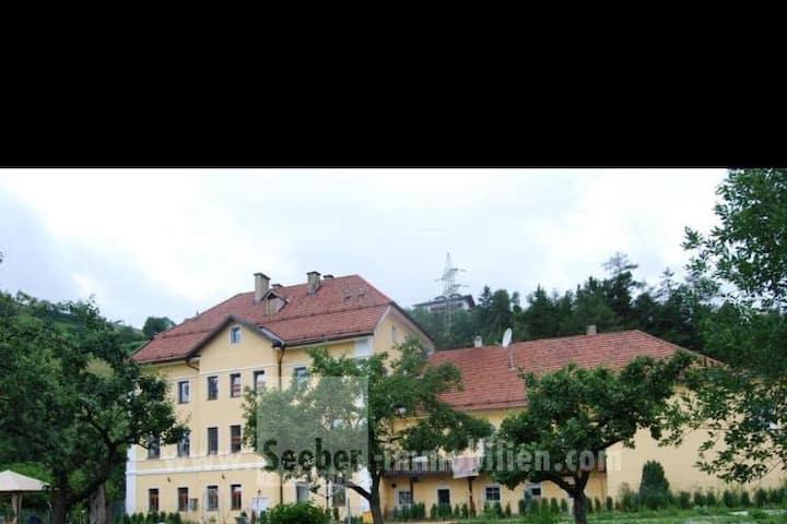 Residence Alte Post