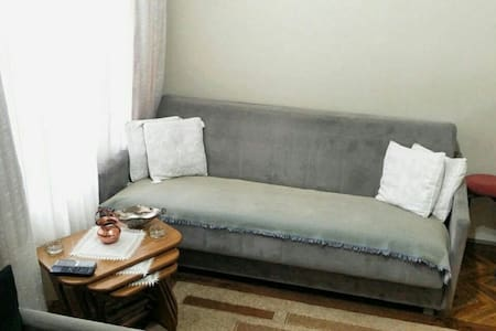 Small,comfortable and in the center - Prizren - อพาร์ทเมนท์