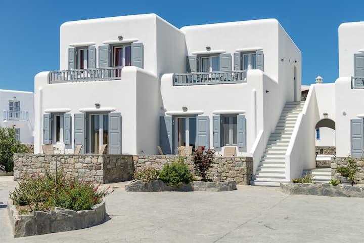 Mykonos Jewel Luxury Apartments  II