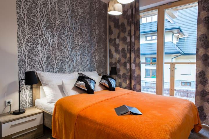 Ładny nowy Blisko Centrum Apartament & Spa Ornak