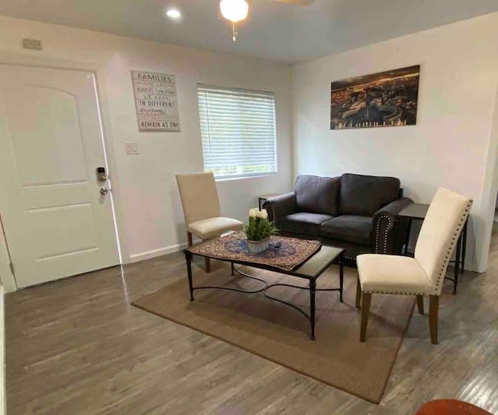 Modern Home in the Hayward Hills