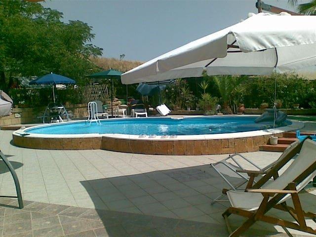 Villa Giusi&Lucio - Agrigento - Villa