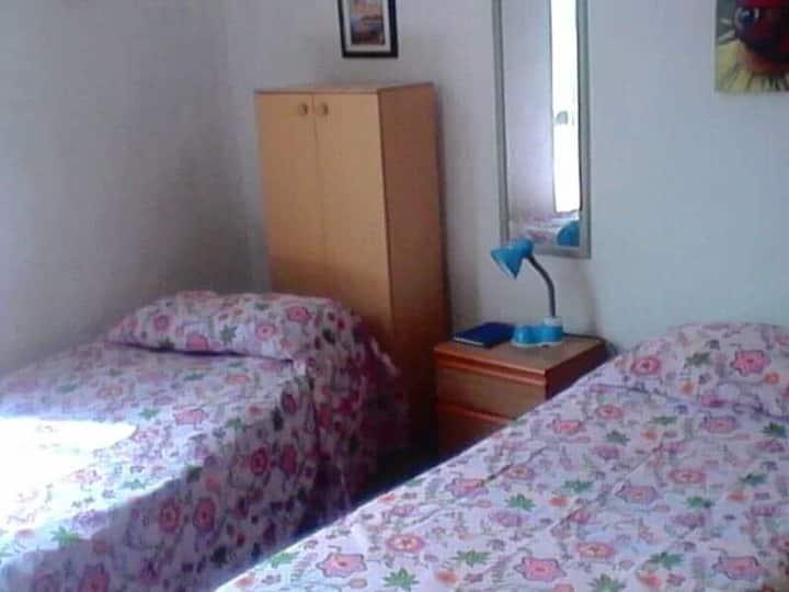 Casa mamma Renata - vicinanza 5 Terre  Portovenere