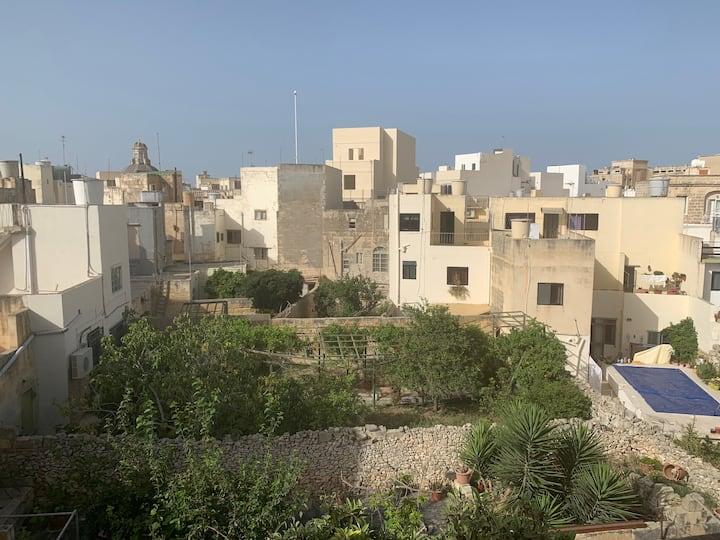 Cosy Bedroom in Rabat