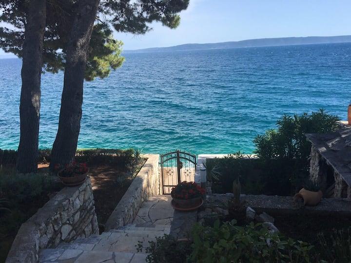 Seafront apartment - Ciovo Island - Croatia