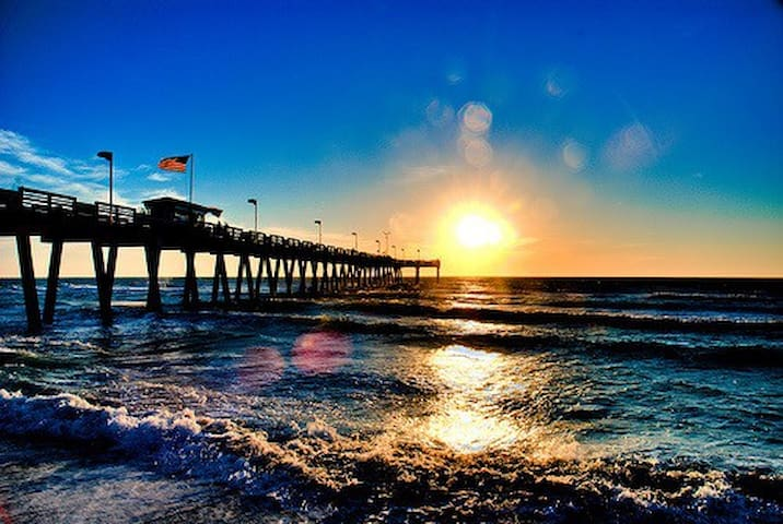Venice Beach House - Los Angeles - Ev