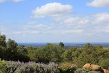 Our View of Geographe Bay