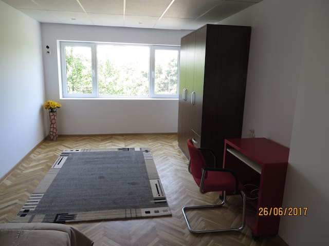 Quiet appartment in Lovech