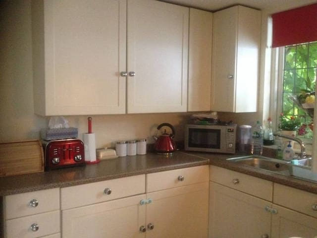 Annex Flat in gated property - Bracknell Forest - Byt