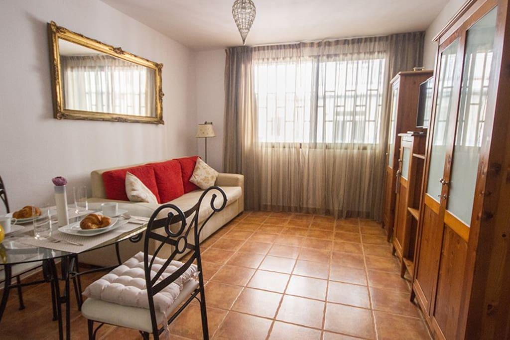 Apartamento a 23 pasos de la arena de las canteras apartamentos en alquiler en las palmas de - Apartamentos baratos en las canteras ...